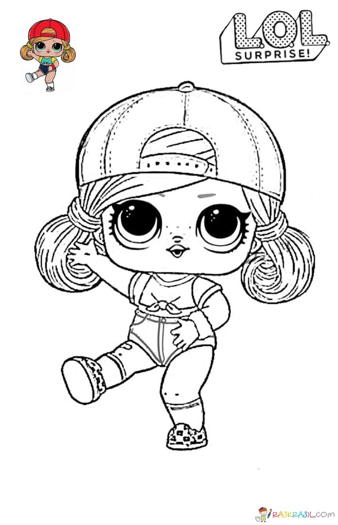 Coloring Pages Bouncyle Phenomenal ... | 1080x696