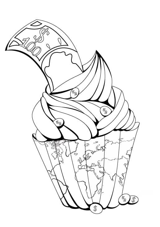 Dibujos de Magdalena para Colorear . Imprime las mejores imágenes aquí
