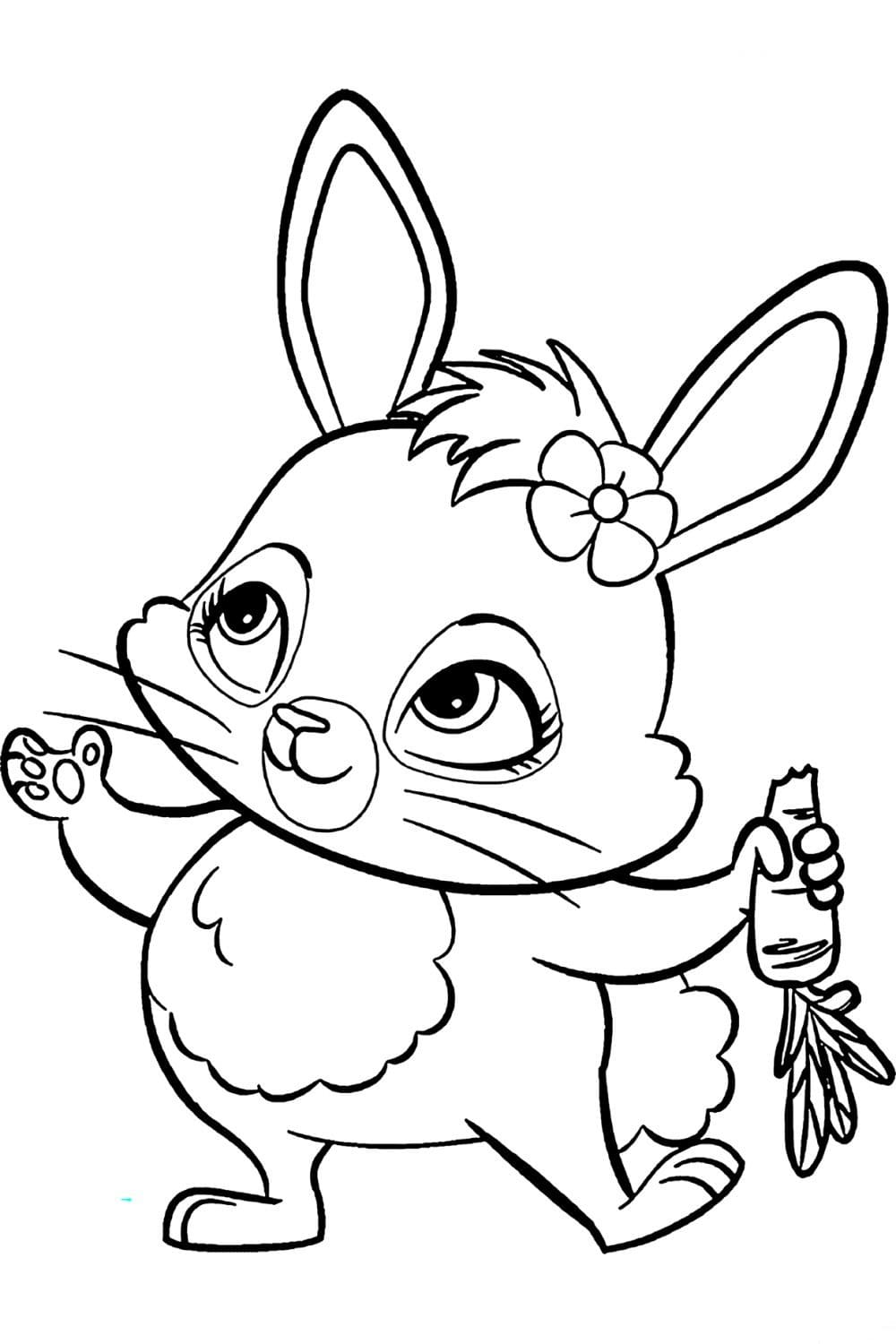 Enchantimals Coloring Pages. 70 Pictures. Print for Free