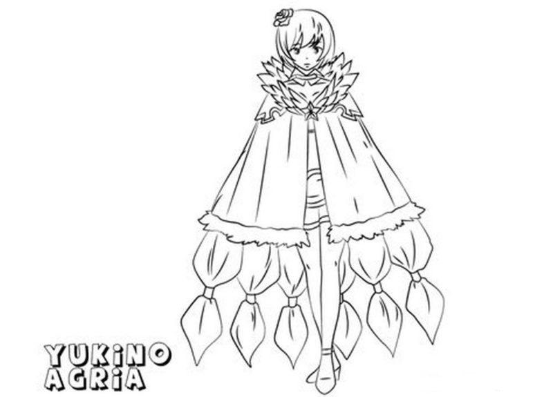 ausmalbilder fairy tail drucken sie kostenlose anime