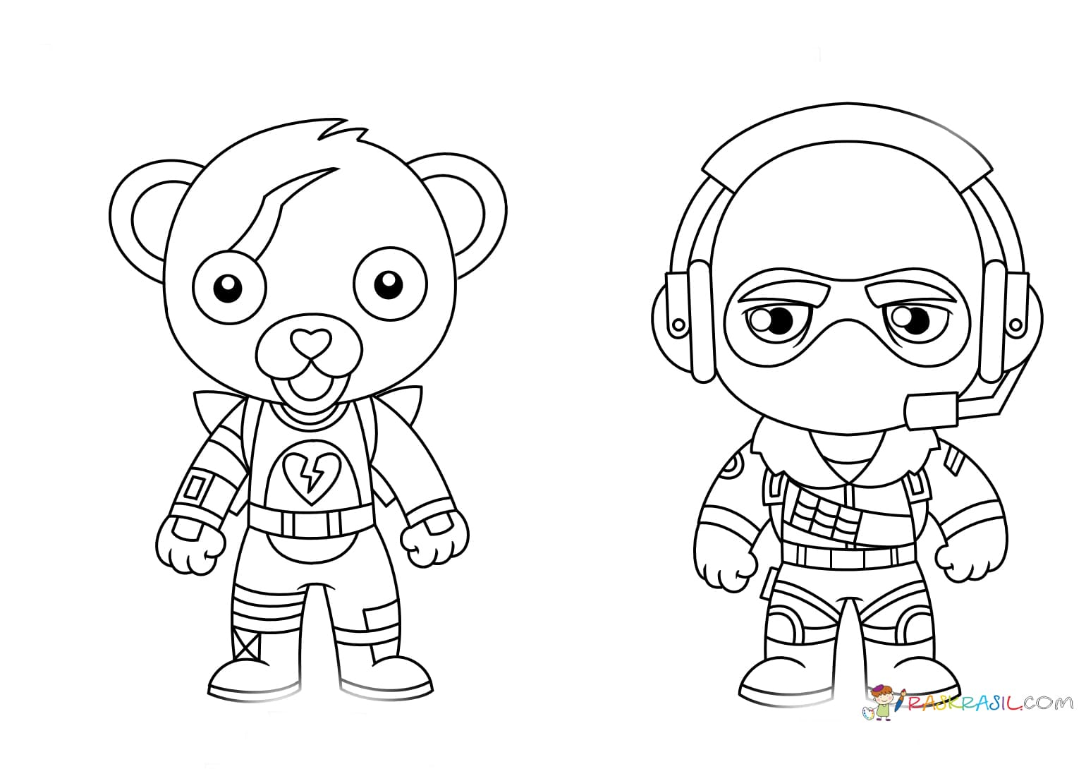 Coloring pages for boys 10 years old. Print for free, 100 images