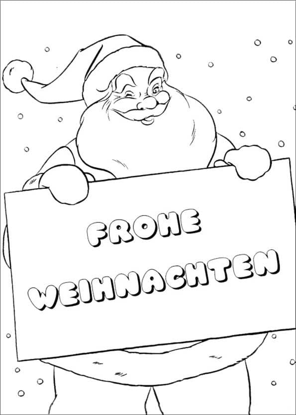 Ausmalbilder Weihnachten Kostenlos Herunterladen Oder Ausdrucken