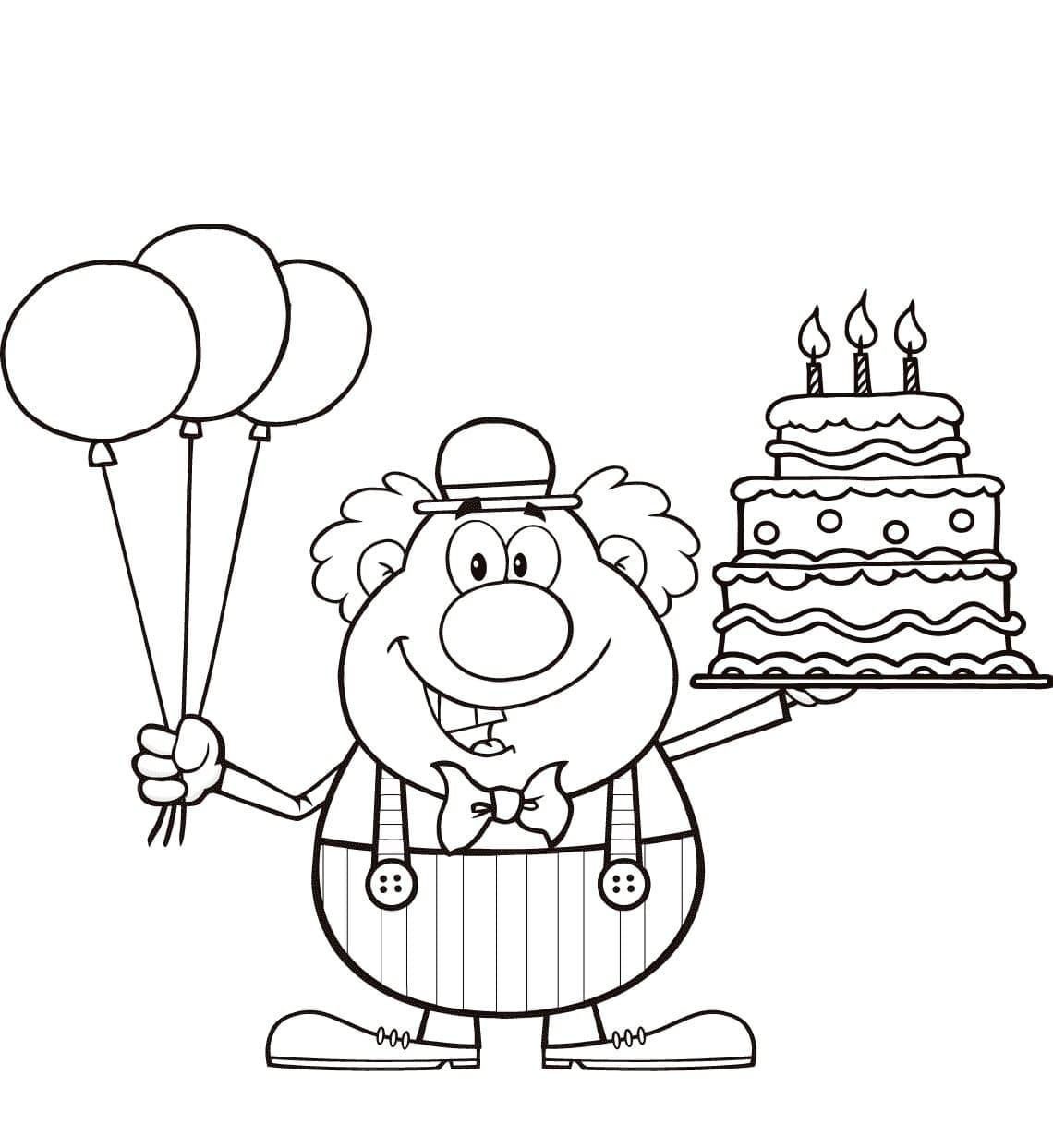Новому, как нарисовать открытку с днем рожденья мальчику