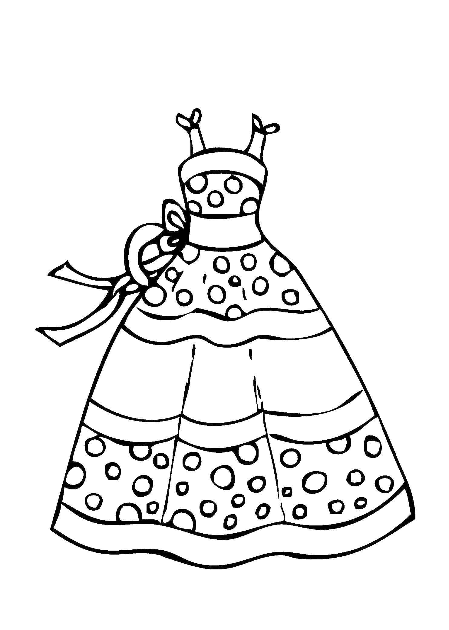 Clothes » Coloring Pages » Surfnetkids | 2079x1483