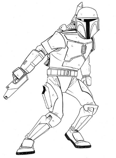 Mandalorian Coloring Pages 40 New Images Free Printable
