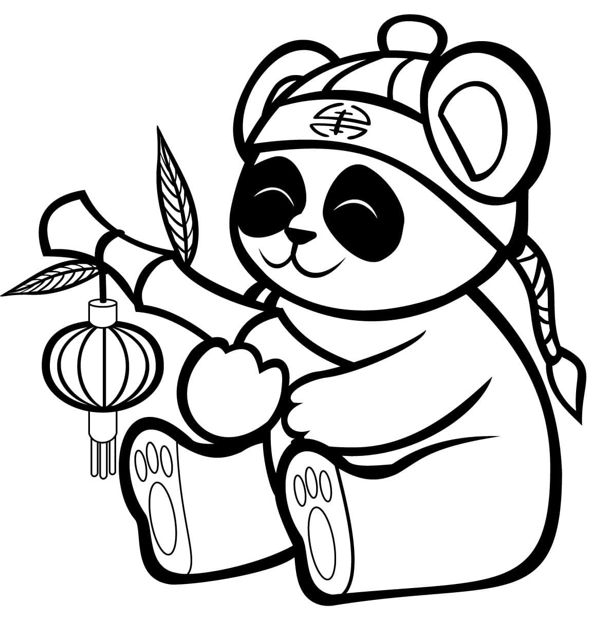 Ausmalbilder Panda  21 Malvorlagen Kostenlos zum Ausdrucken