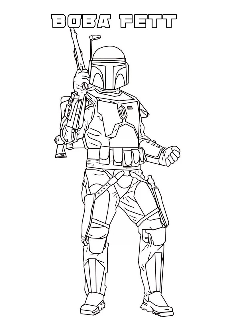Star Wars Coloring Pages 120 Images Free Printable