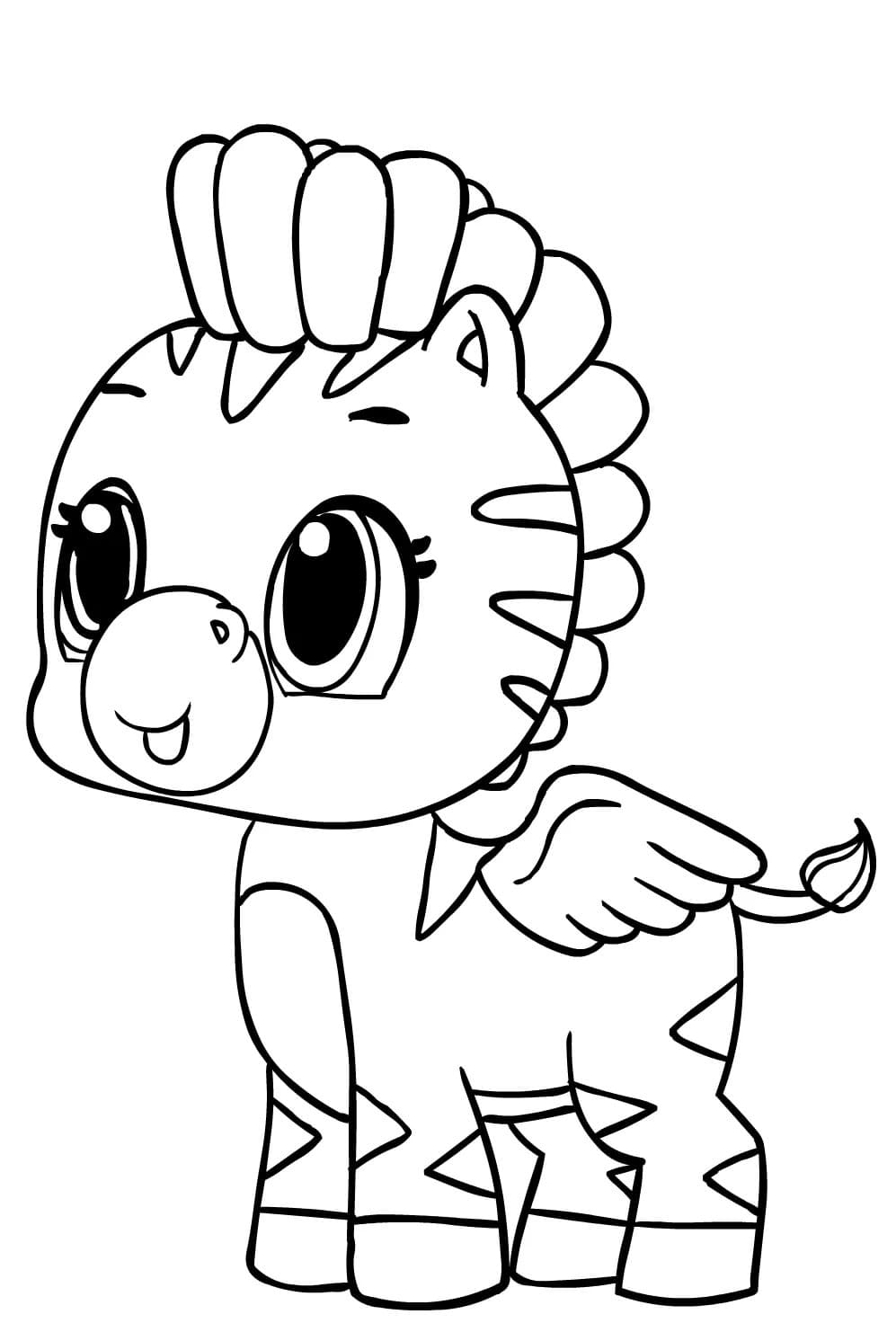 Hatchimals Coloring Pages 60 Images Free Printable