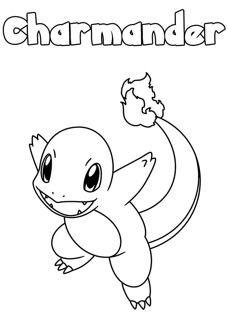 Coloriage Pokemon 100 Meilleures Images Gratuitement Imprimer