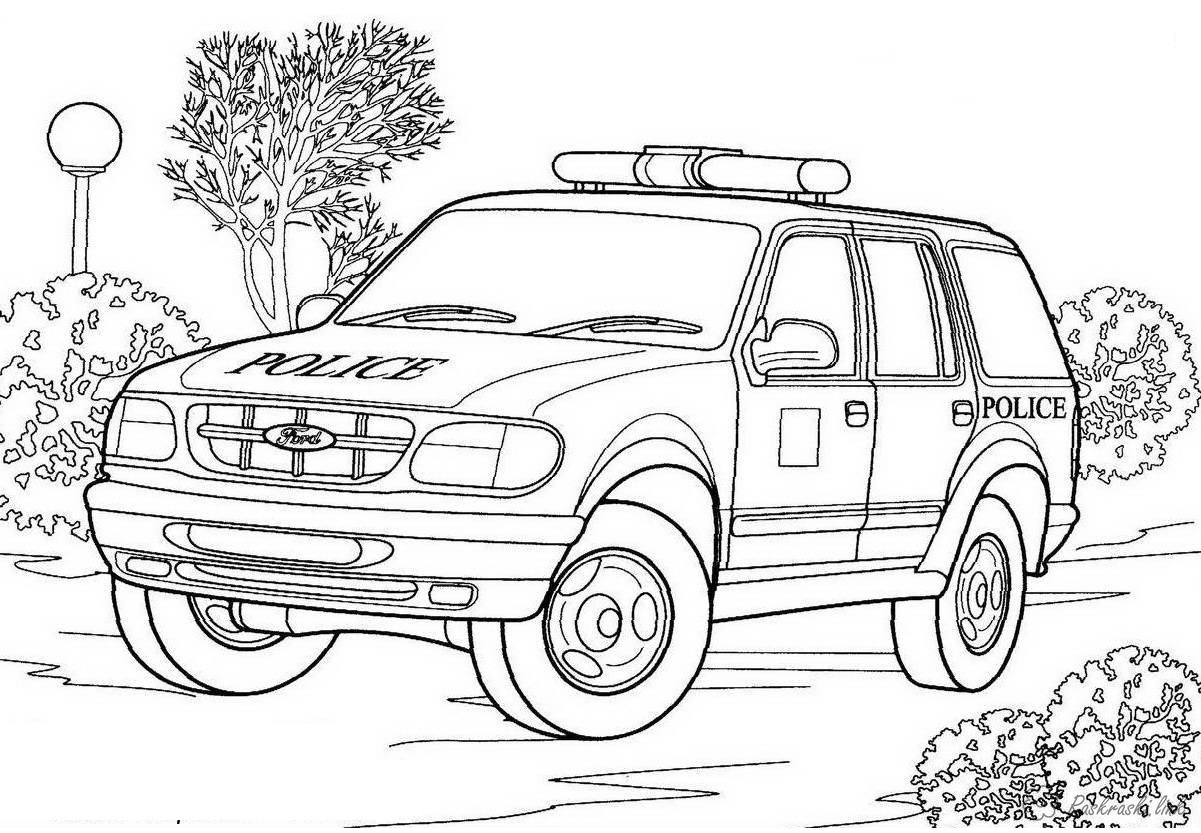 polizeiauto ausmalbild  1ausmalbilder on twitter