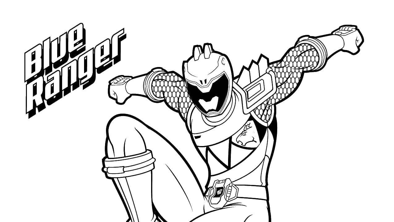 Power Rangers Coloring Pages   18 images Free Printable