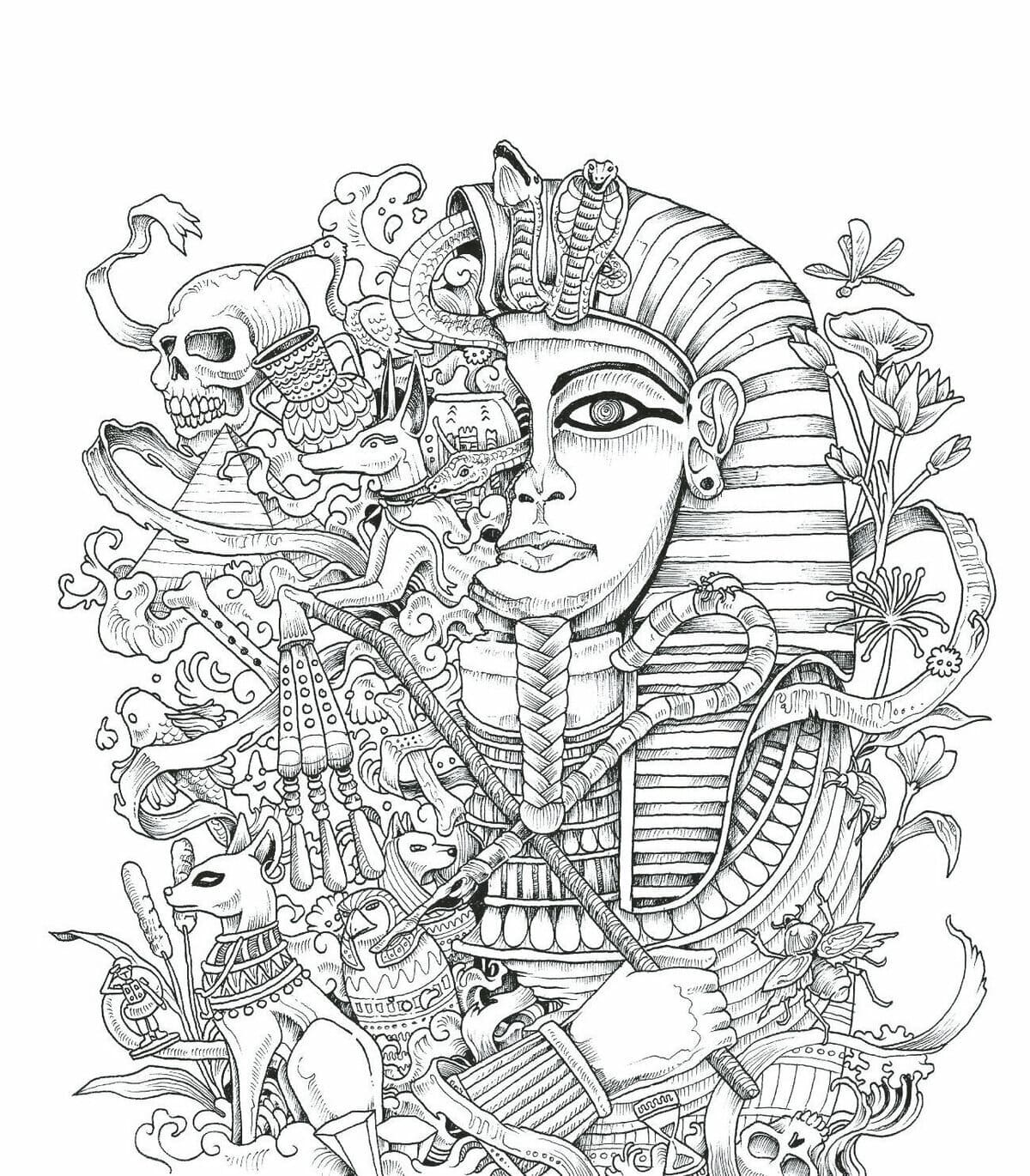 Cool Coloring Pages. 70 Really Cool Images for Free Printable