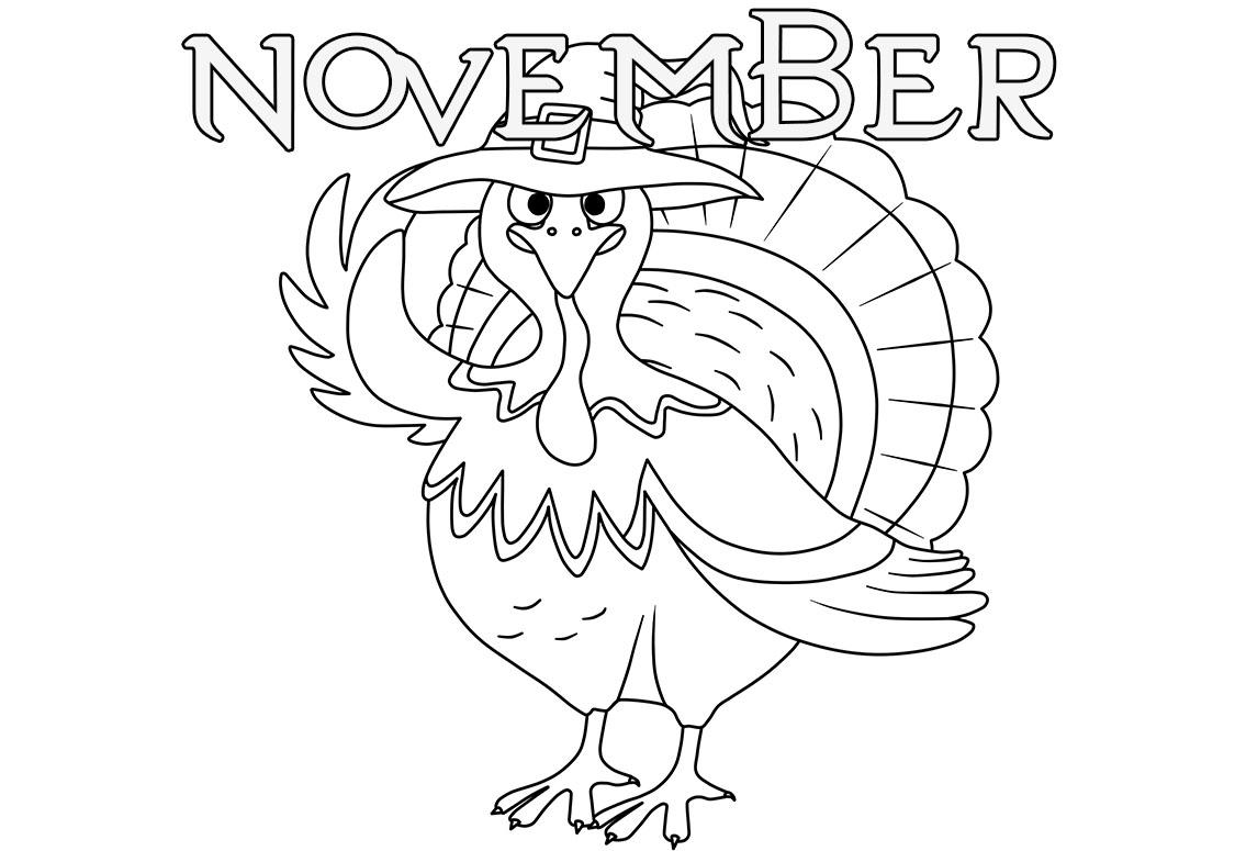ausmalbilder november 25 neue bilder zum kostenlosen drucken