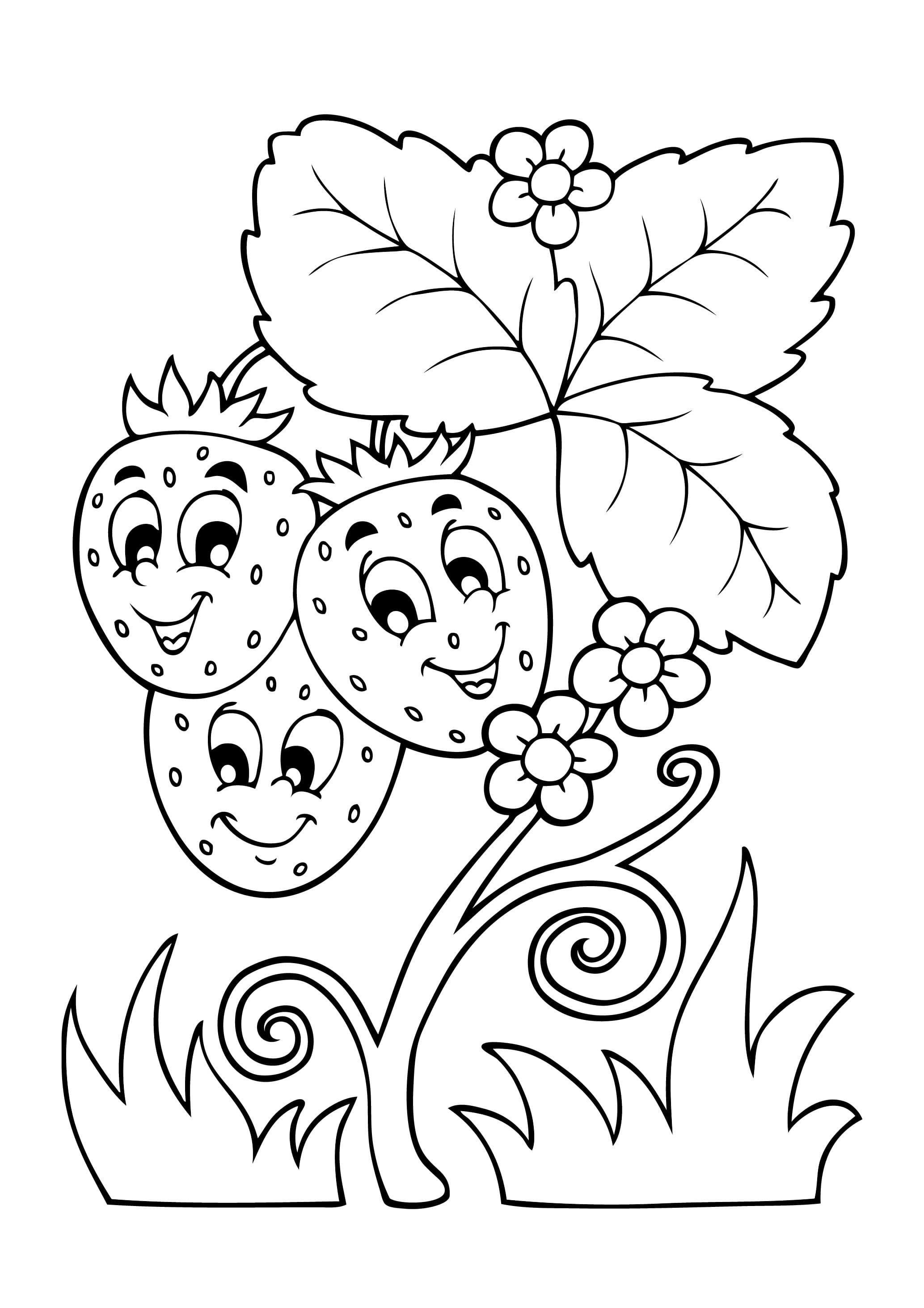 Summer Coloring Pages. 105 Best Images Free Printable