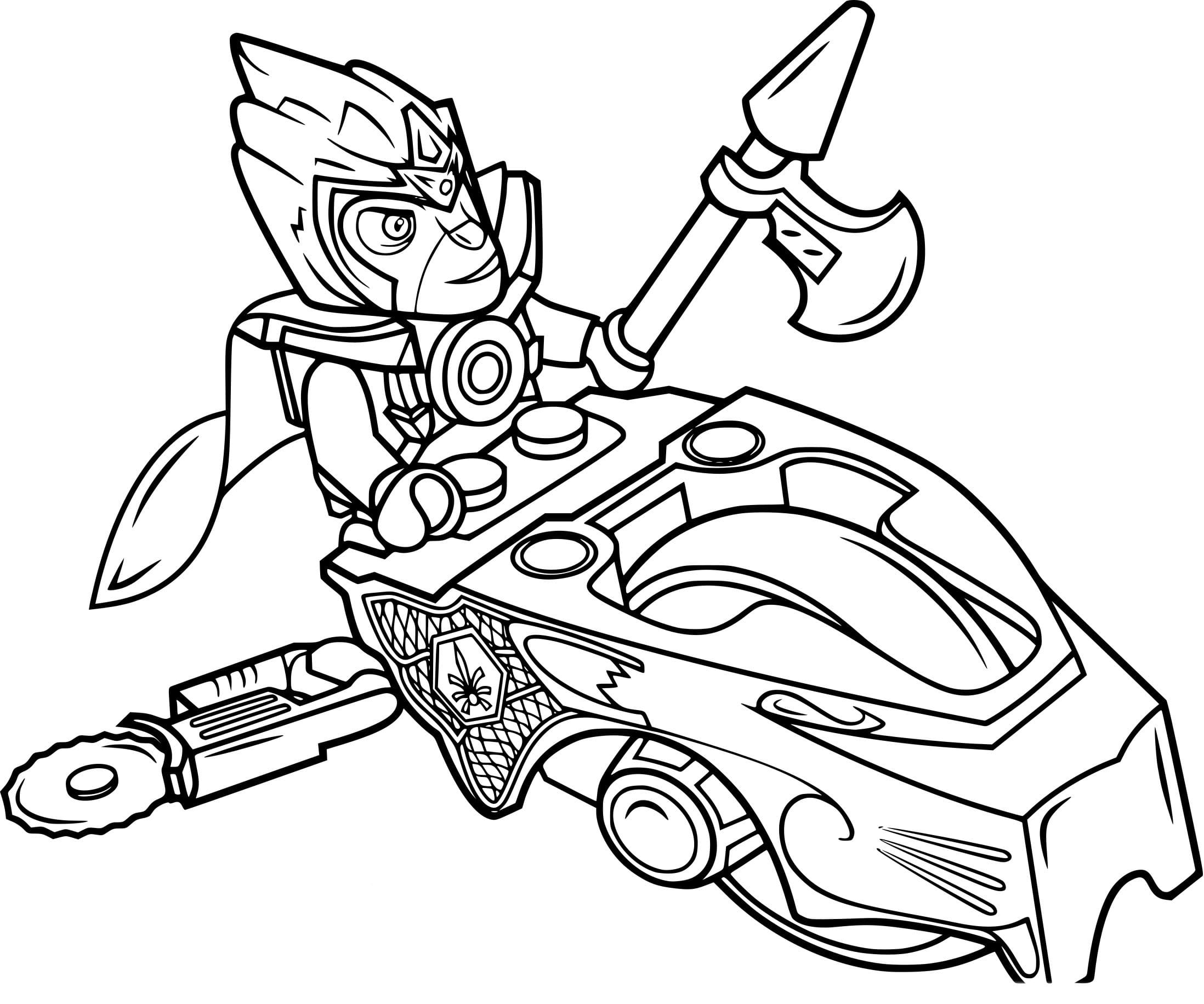 Lego Coloring Pages Download Or Print For Free 100 Images