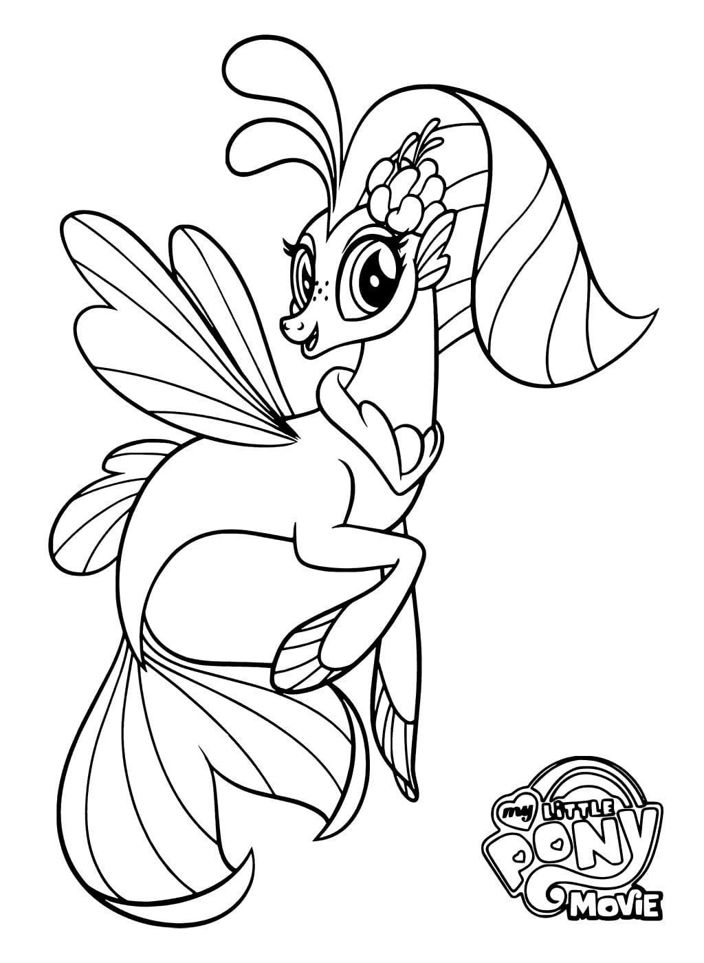 раскраски май литл пони распечатайте бесплатно онлайн 100 штук