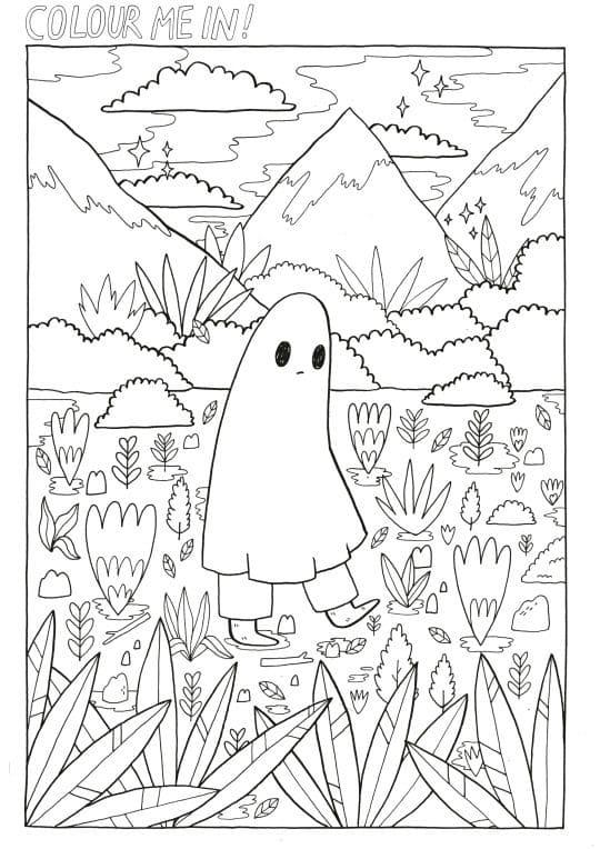 Dibujos Para Colorear Para Adultos Todos Los Temas Posibles