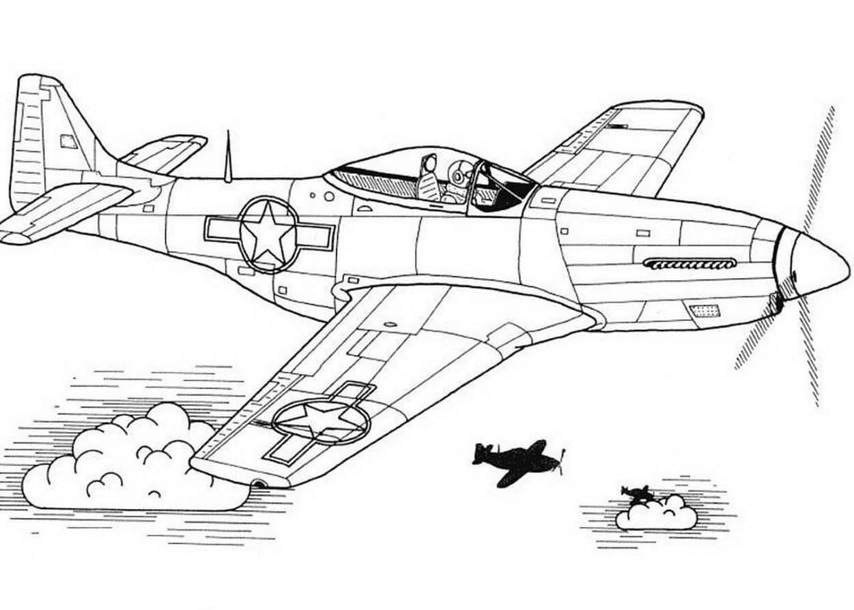 картинки танков карандашом самолеты