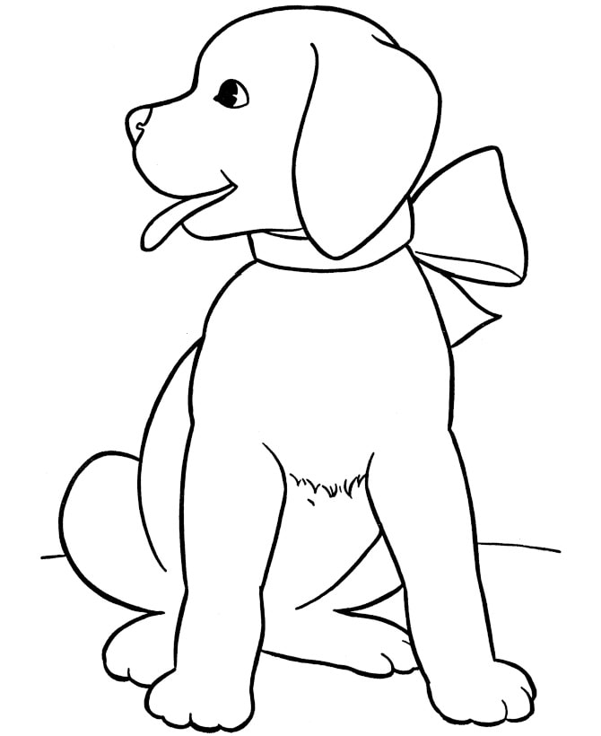- Coloring Pages For 2- To 3-Year-Old Kids. Download Them Or Print Online!