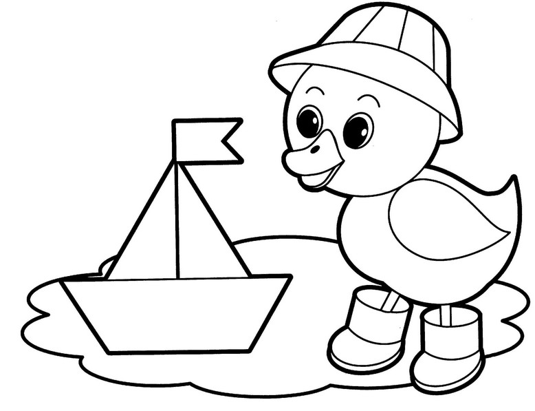 Colouring Activities For 3 Year Olds Www.robertdee.org