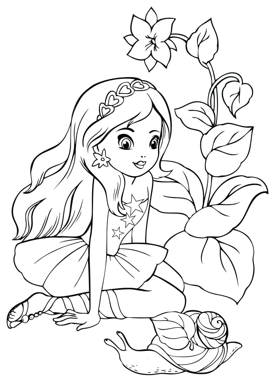 Рисовать картинки для девочек с 8 лет