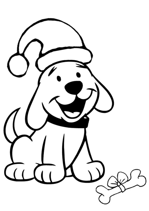 - Dog Coloring Pages For Kids. Print Them Online For Free!