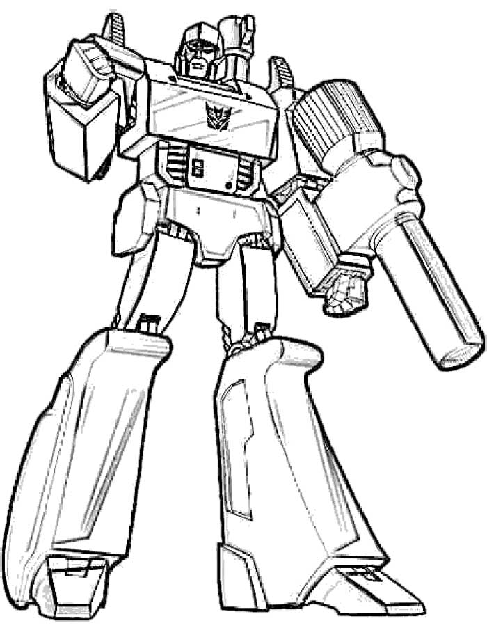 Candid image throughout transformers printable coloring pages
