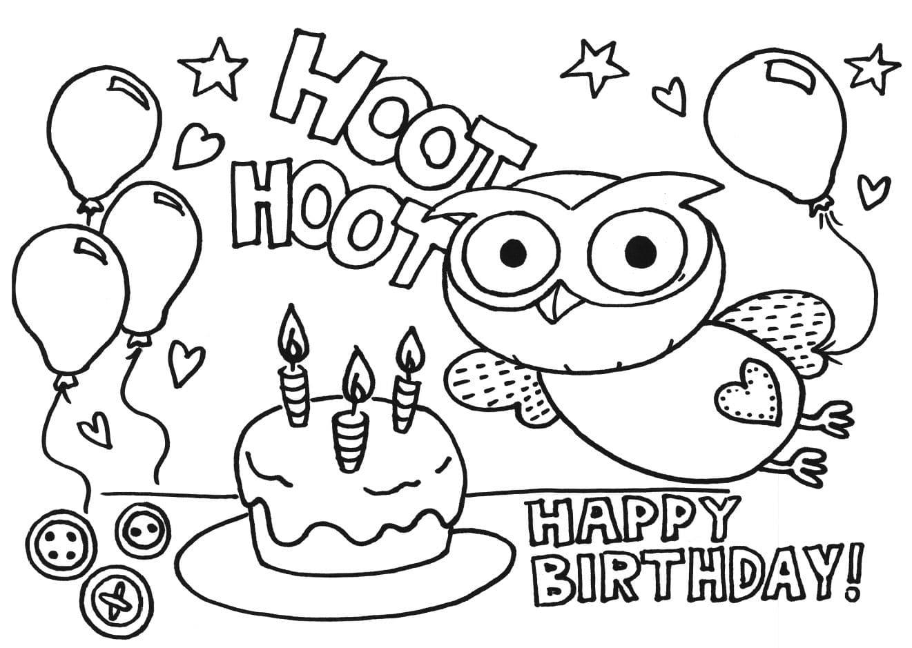 Рисунки открытки на день рождения дяде, субботнего дня