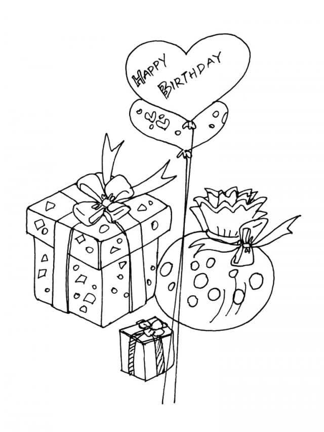 Открытки на день рождения распечатка, день рожденье прикольные