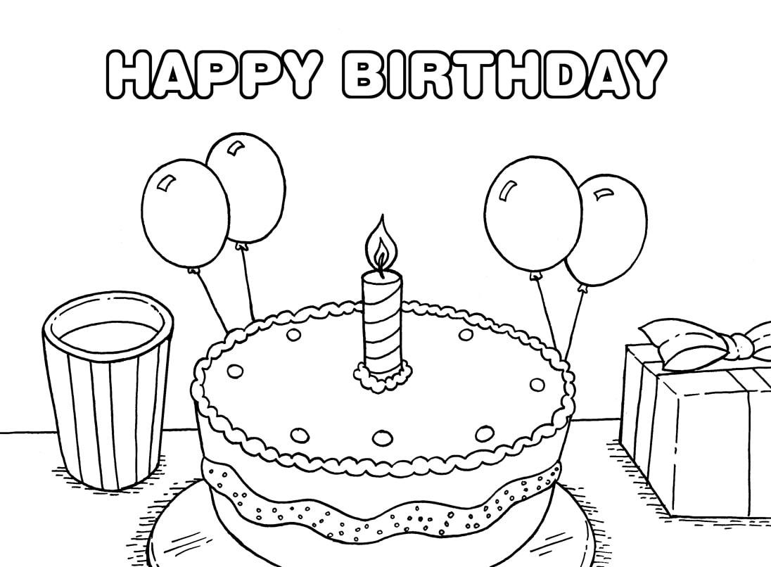 Открытка для мальчика своими руками на день рождения нарисовать