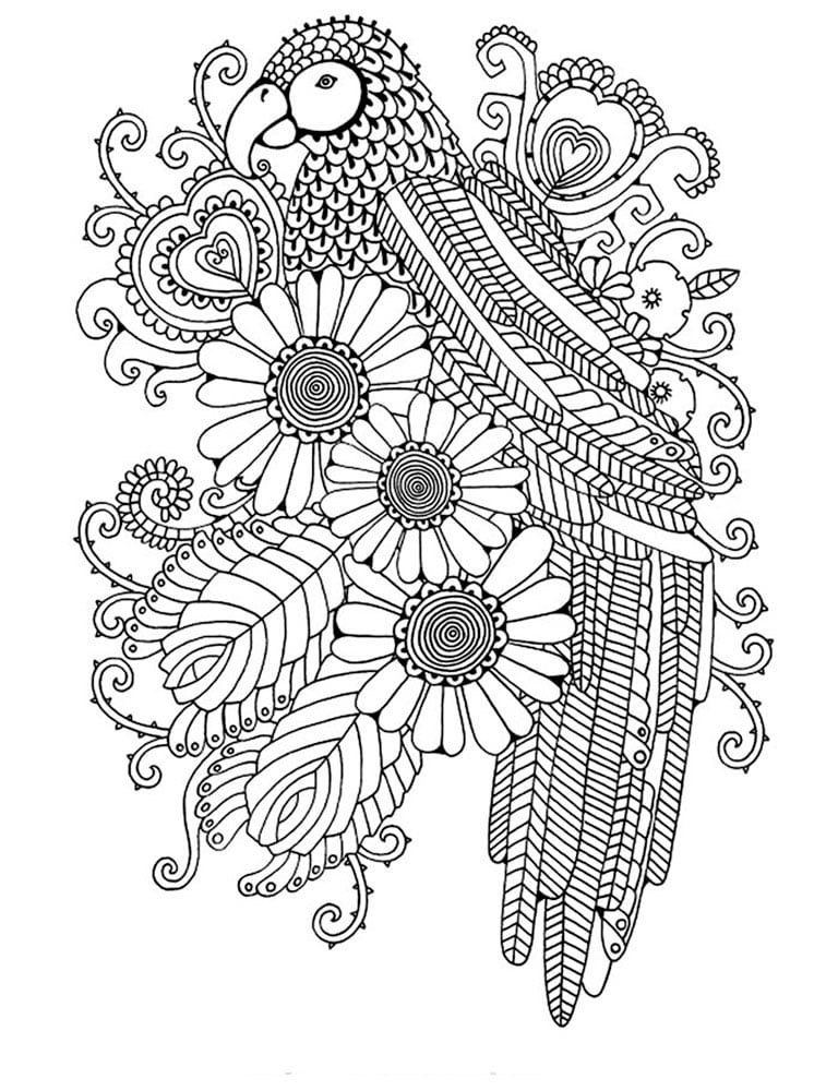 Free Cool Hippie Coloring Pages, Download Free Clip Art, Free Clip ... | 1000x768